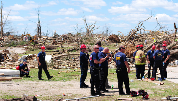 A resolution was passed on Monday, March 23 to update the Shelby County Emergency Operations Plan. (File)