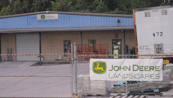 A building adjacent to Pelham City Park could house displaced Boy Scout troops in the future. (File)
