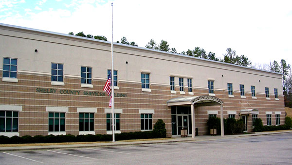 The Department of Public Safety is issuing STAR ID cards at license offices in Pelham (pictured) and Columbiana. (File)