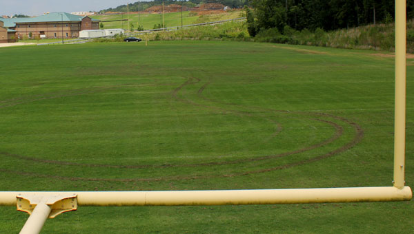 The Helena City Council passed a resolution to build a fence around the Helena Middle School athletic fields after numerous instances of vandalism. (File)