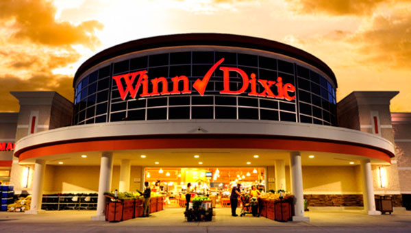 The new Winn-Dixie store, set to open in Inverness later this year, will have the company's new store design. (Contributed)