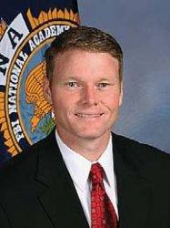 Capt. Chris George.