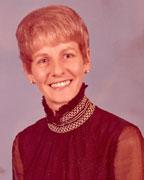 Hilda Parker