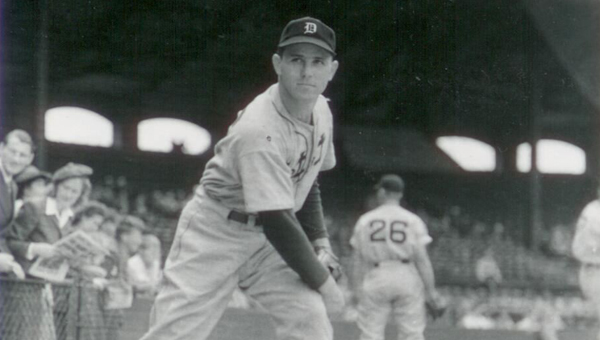"""Major League Baseball pitcher and Calera resident Virgil """"Fire"""" Trucks Sr. passed away March 23 at Shelby Baptist Medical Center. Trucks played 19 seasons in the majors, including 12 seasons with the Detroit Tigers organization. (Contributed)"""
