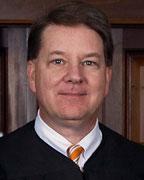 Judge Bill Bostick (contributed)