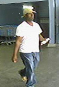 Pelham police are searching for this man. (Contributed)