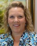 Kim King represents Ward 4 on Columbiana City Council. (contributed)