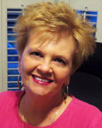 Liz Stewart is the director of outpatient clinical programs at Gateway of Shelby County. (contributed)