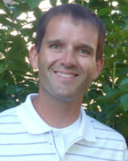Ricky Ruston is Columbiana's City Councilman for Ward 3. (contributed)