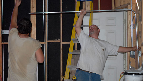Pelham has seen a rise in its number of residential and commercial building permits this year compared to previous years. (File)