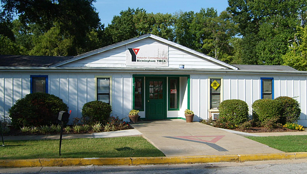 Alabaster leaders are weighing options on the old YMCA building, but have not yet made any decisions. (File)