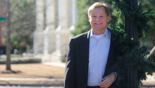 U.S. Rep. Spencer Bachus, R-Ala., will not seek run for office again when his term expires in January 2015.