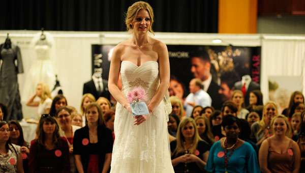 The Shelby Living Bridal Show, featuring a bridal fashion show and giveaways, will be Sunday, Jan. 19 from 1-4 p.m. at the Cahaba Grand Conference Center.  (contributed)