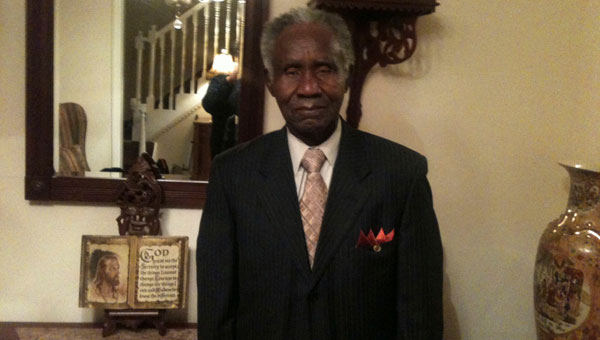 The Rev. Dr. William T. Evans senior has announced his retirement after 50 years of service. (Contributed)