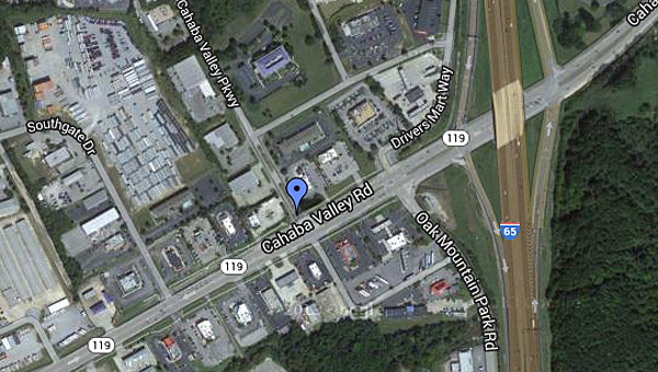 One juvenile was killed and another was injured after they were struck by a truck near the intersection of Alabama 119 and Cahaba Valley Parkway on Feb. 4. (Contributed)