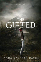 "Anna Kathryn Davis, author of ""The Gifted"" will speak during the Eat. Drink. Read. series in April. (Contributed)"