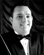 Justin Ward was named the Pelham High School director of bands. (Contributed)