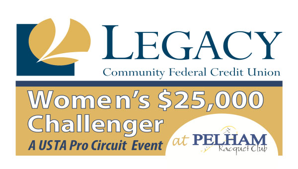 The Pelham Racquet Club gears up to host the Legacy Credit Union Women's $25,000 Pro Circuit Challenger from April 6-13. This year's tournament features women from 20 countries and admission is free to all. (Contributed)