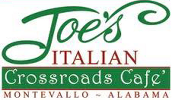 Joe's Italian tentatively plans to open their Montevallo location Monday March 17.