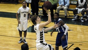 Pelham's Zach Allison captured the 2014 Shelby County Reporter Player of the Year for boys basketball. (FIle)