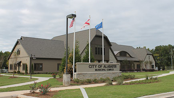 A new Alabaster farmers' market will be held behind the new Alabaster City Hall each Saturday this summer. (File)