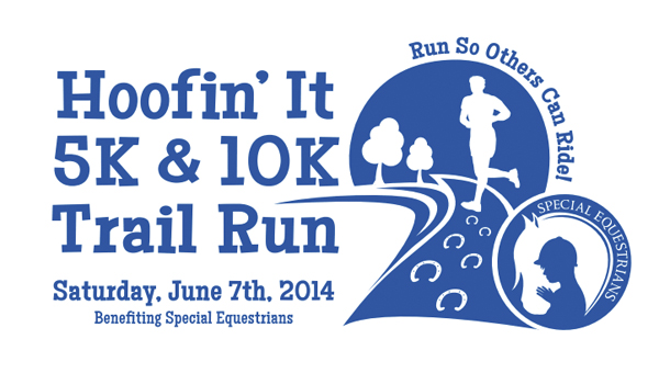 The Hoofin' It Up 5K & 10K Trail Run is set for June 7 at 8:30 a.m. at Indian Springs School. (Contributed)
