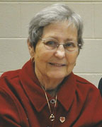 Mary Woods (contributed)
