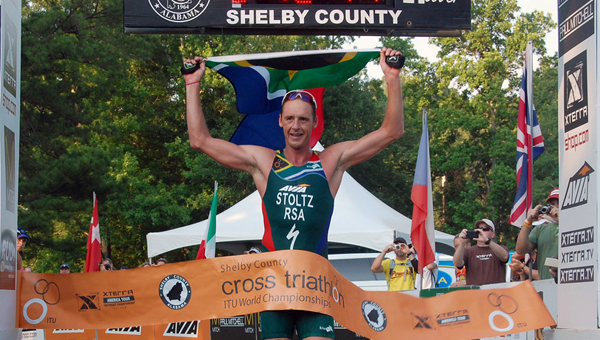 The XTERRA Southeast Championship returns to Oak Mountain State Park in Shelby County for the ninth straight year this weekend; May 17-18. (FILE)