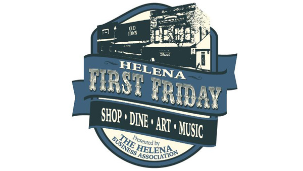 The July edition of Helena's First Friday will actually be on Thursday, July 3, to coincide with the city's Independence Day celebration. (Contributed)