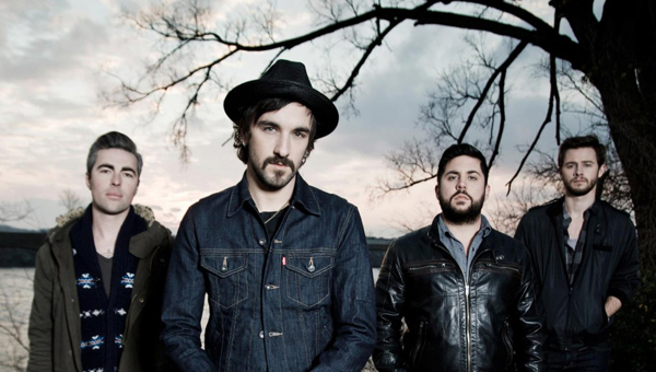 The Rhett Walker Band is slated to perform at Freedom Fest at Hoover Metropolitan Stadium July 4.
