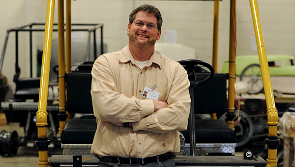 The Alabaster Board of Education voted during its June 9 meeting to hire current Calera High School engineering teacher Brian Copes. (File)