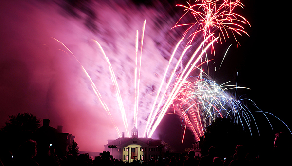 Several venues in Shelby County, including American Village, will host Independence Day celebrations over the next few weeks. (File)