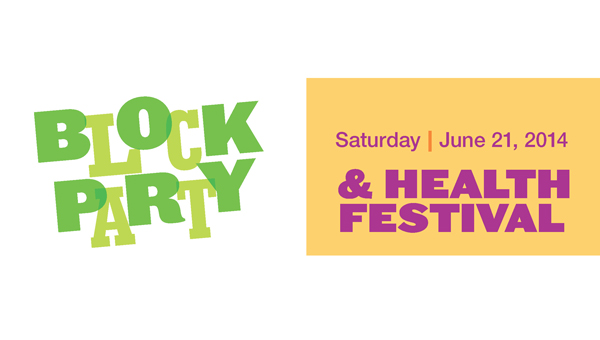 St. Vincent's One Nineteen will host its block party and health festival on Saturday, June 21. (Contributed)