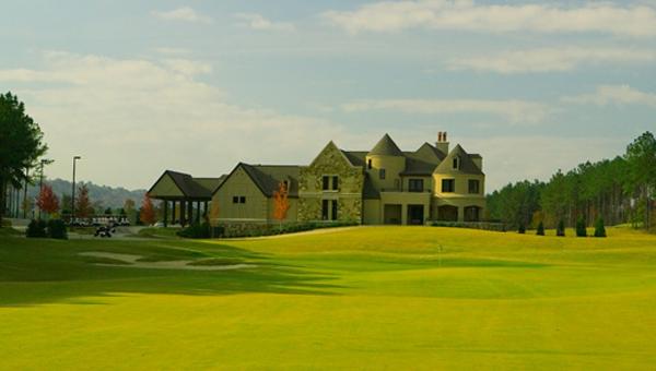 Ballantrae to host Get Golf Ready. (FILE)