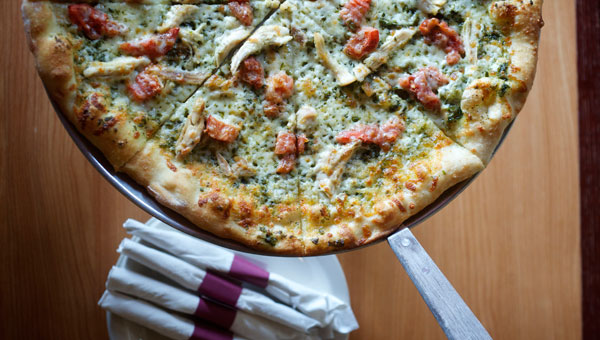 Who has the best pizza in the county? Let us know your favorites by voting in Shelby Living's fourth annual Best of the Best contest. (contributed)