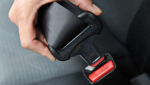 Seat belts can help prevent traffic fatalities such as the one in a June 20 crash on Interstate 65. (contributed)