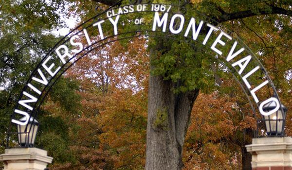 The University of Montevallo was named a College of Distinction for the 2014-2015 school year. (File)