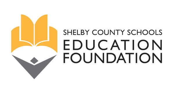 Shelby County Schools Education Foundation unveiled their new logo during a July board meeting. (Contributed)