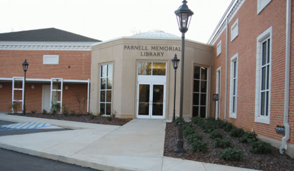 Registration for the fall semester of the ESOL classes at Parnell Memorial Library will take place on Aug. 38, with classes starting Sept. 4. (File)
