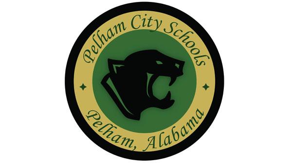 Pelham City Schools administrators Trish Bogdanchik and Dr. John Prestridge presented a plan for an alternative education program during an Oct. 27 Board of Education meeting. (Contributed)