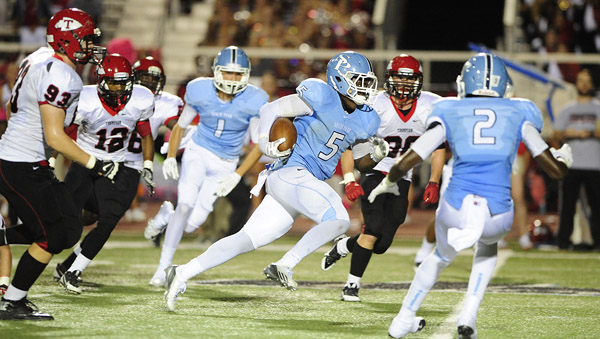 Fans of Spain Park High School sports will have a new source to keep track of their teams, according to a press release from athletic director Patrick Kellogg. (FILE)
