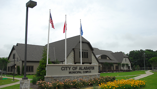 The Alabaster City Council approved a lease extension through 2017 with the Alabaster Board of Education during an Oct. 27 meeting. (File)