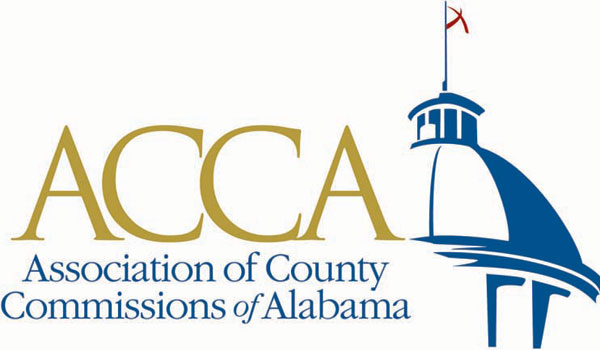 Shelby County Commissioners Elwyn Bearden and Tommy Edwards completed 50 hours of education from the Alabama Local Government Training Institute. (Contributed)