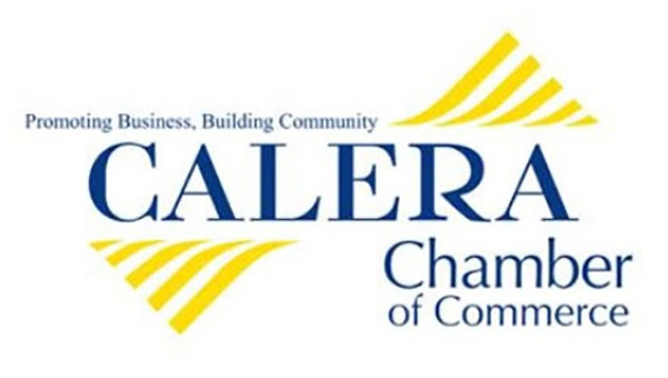 The Calera Chamber of Commerce and the Greater Shelby County Chamber of Commerce have formed a collaborative partnership.