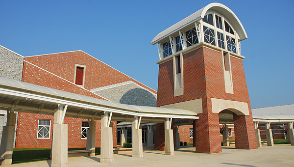 Alabaster City Schools is making several upgrades to its facilities, including Meadow View Elementary, pictured, this summer. (File)