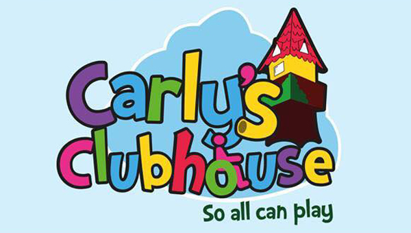 The new website for Carly's Clubhouse was launched on Nov. 25. (Contributed)
