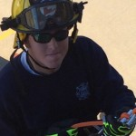 Fire Explorer Jacob King attended the Fire Explorer Weekend at the Alabama Fire College. King has been part of the Pelham Fire Explorer program for nearly 3 years and he plans to attend paramedic and fire school at the Alabama Fire College. (Contributed)