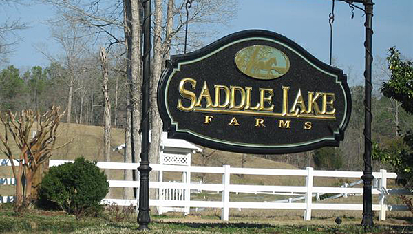 The Alabaster City Council agreed to annex several pieces of property in the northern sector of Saddle Lake Farms during a Nov. 24 meeting. (File)