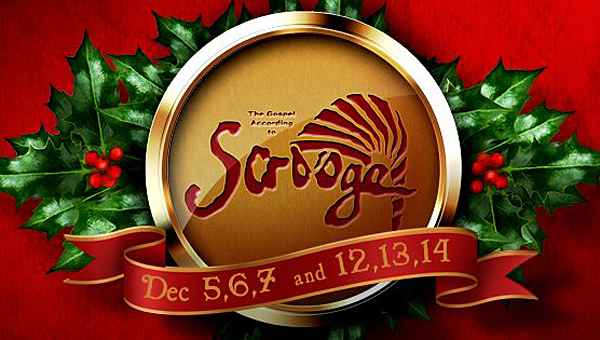 """Alabaster's Kingwood Church is continuing a Christmas tradition with """"The Gospel According to Scrooge"""" this December. (File)"""
