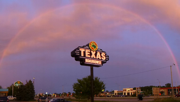 Pelham's Texas Roadhouse and several local groups and businesses are partnering to host a Veterans Day celebration on Nov. 11. (Contributed)
